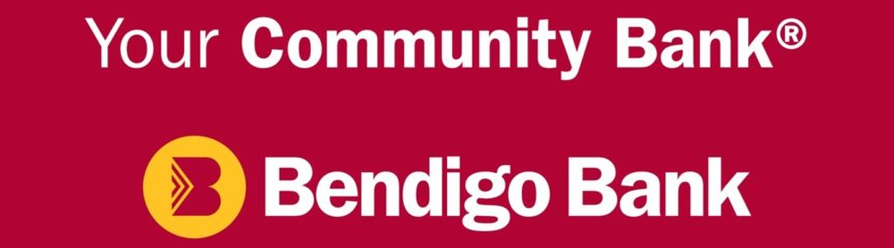 We would like to thank the Bendigo Bank for their continued support of Moriac Primary School.