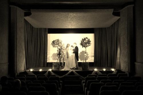 The Little Theatre, Bath