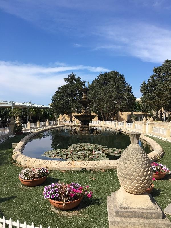 Villa Arrigo, Amulet Events