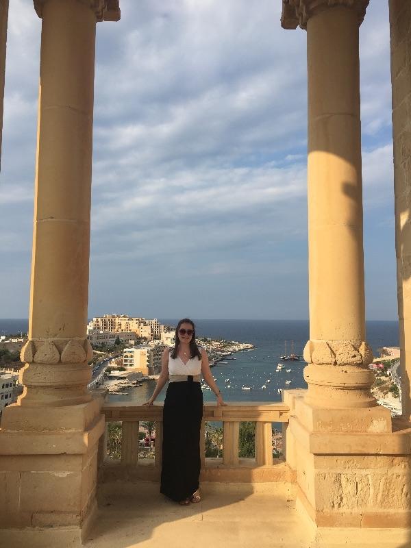 Villa Rosa, Malta