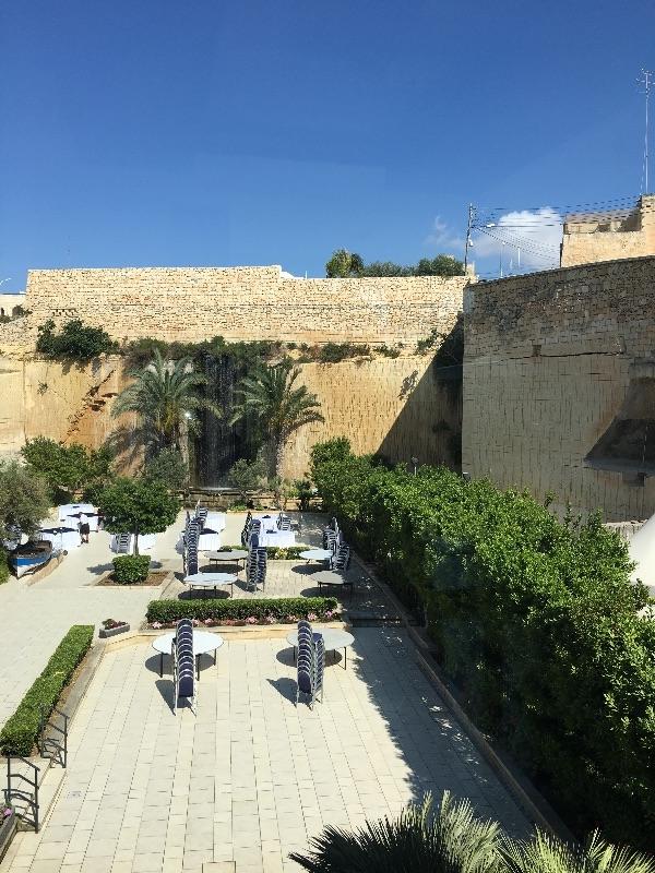Limestone heritage, Malta