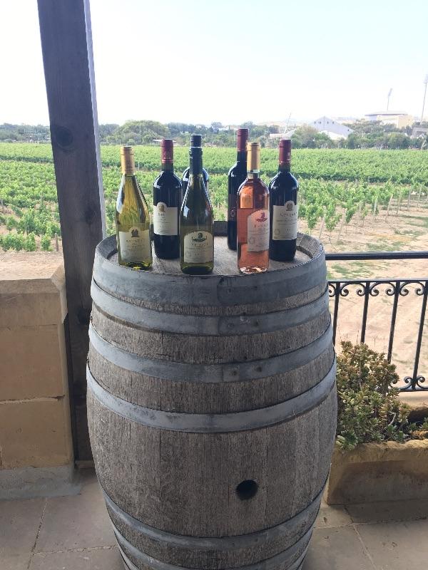 Meridiana Winery