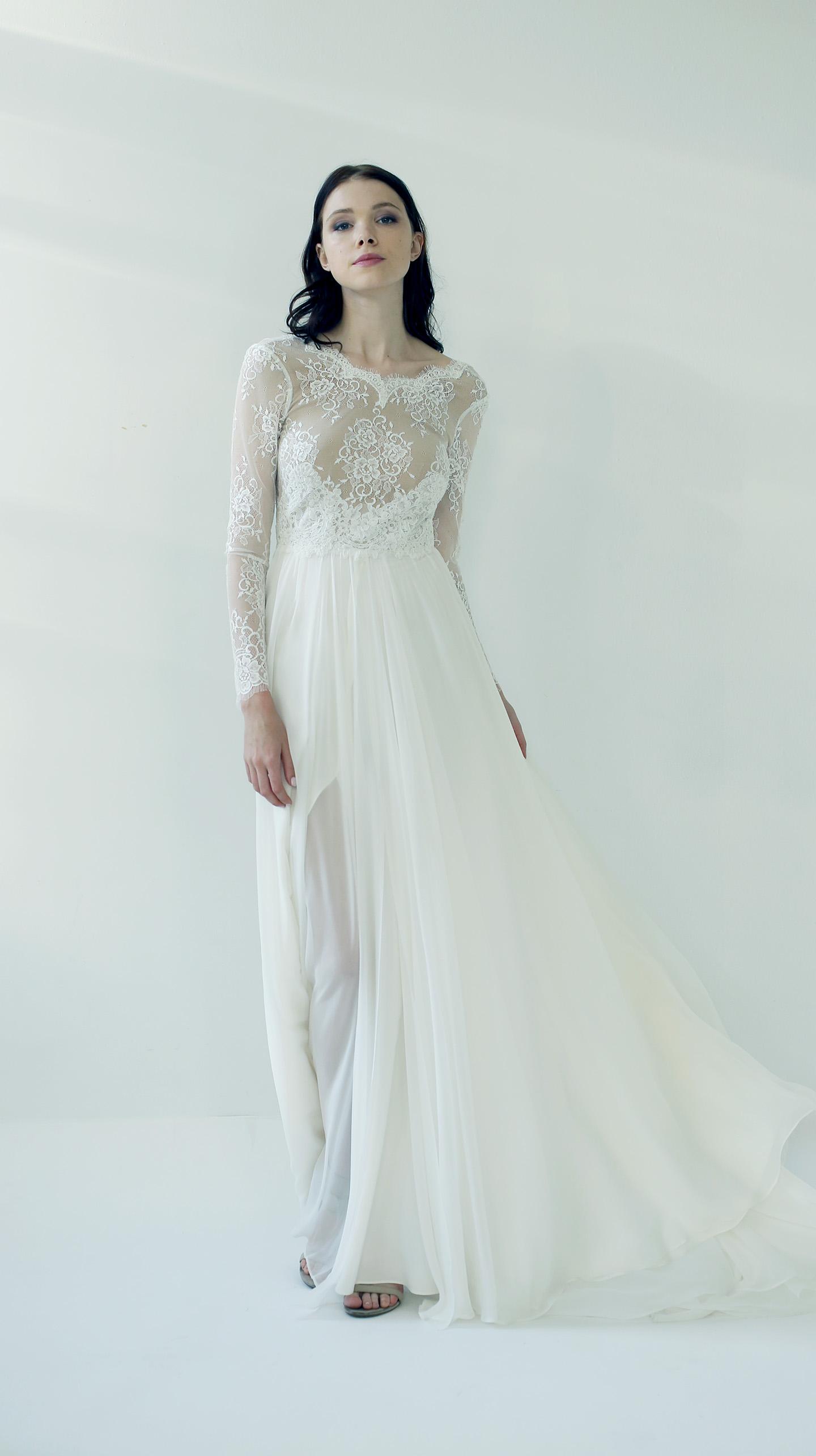 5ad0cd42648 Iona Dress — Leanne Marshall