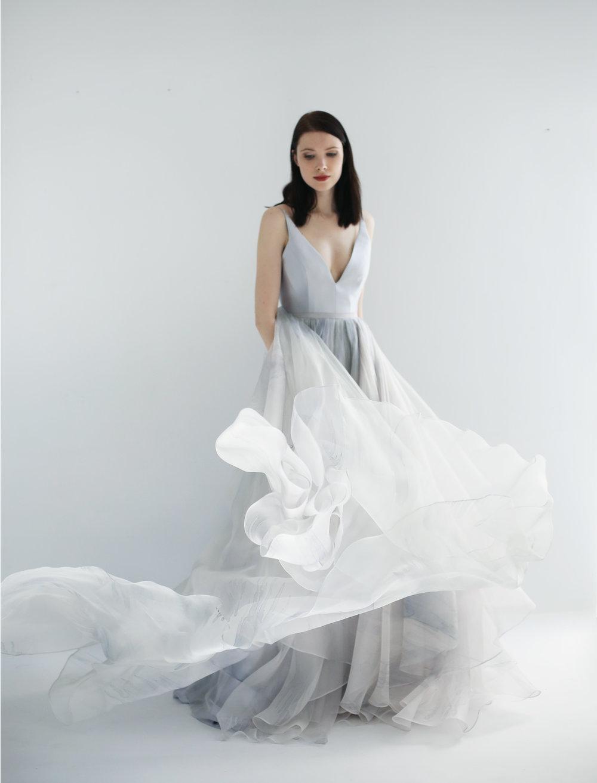 Bridal · Ready To Wear.