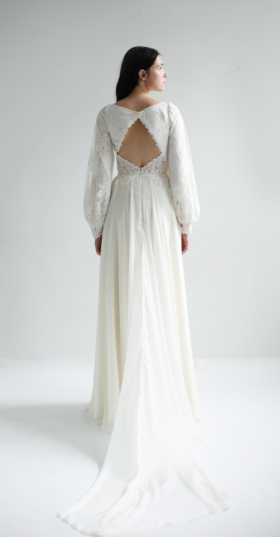57aa9d613f1 Pascaline Dress — Leanne Marshall