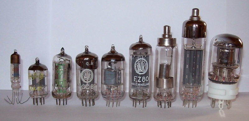 Tube Town with Joe Golden - A Few Notes on Preamp Tubes