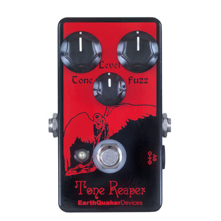 Tone Reaper