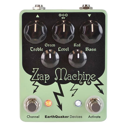 Zap Machine