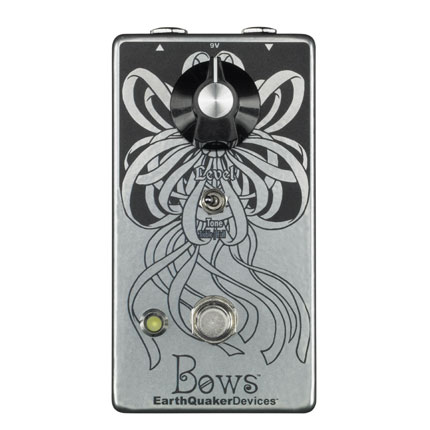 Bows™   Germanium Preamp  $149.00