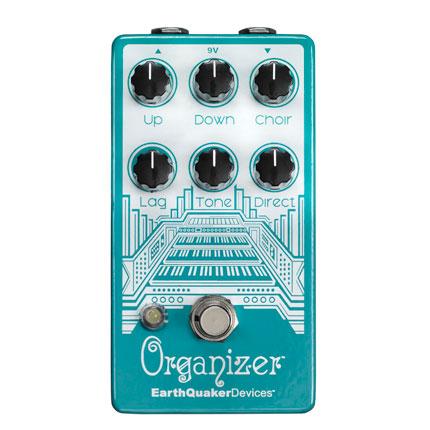 Organizer™   Polyphonic Organ Emulator  $189.00