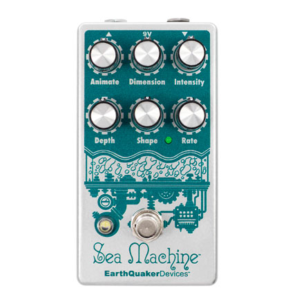 Sea Machine™   Super Chorus  $199.00