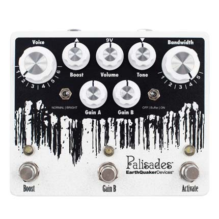Palisades™   Mega Ultimate Overdrive  $249.00