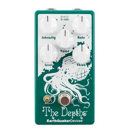 The Depths™   Analog Optical Vibe Machine  $199.00