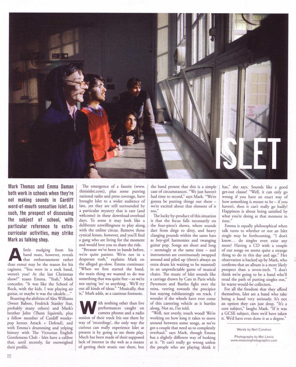 Kruger Magazine 2009