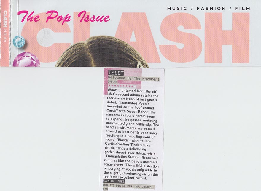 IsletClashAlbumReviewNovember13.jpg