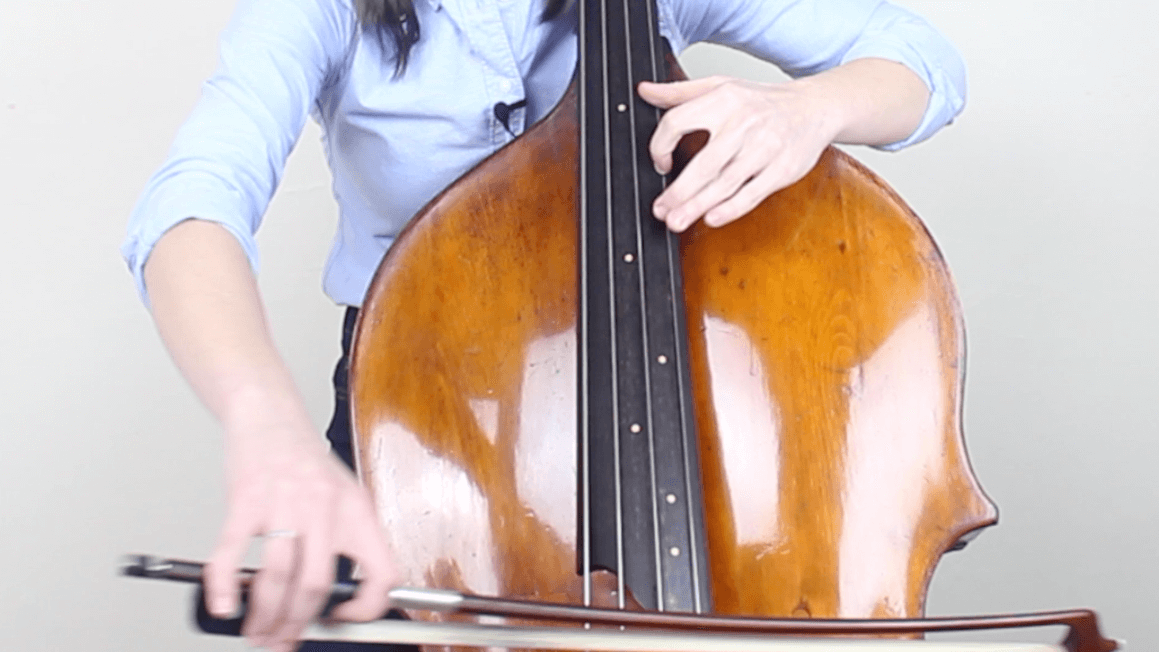 Classical Music Lessons Discover Double Bass