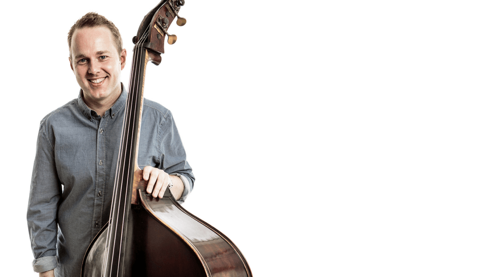 Discover Double Bass Lessons Guide - Transcriptions and Backing Tracks for my YouTube Lessons.
