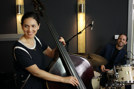 Check out the Discover Double Bass tutors in these exclusive videos.
