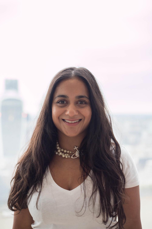 Jerusha Shulberg   COMMUNITY LEADER  Clinical Scientist, Cubex Audiology & Cognition @jerushashulberg