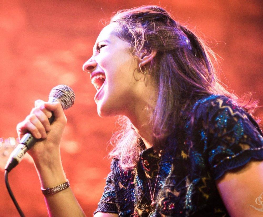 Kate lister | @misskatelister A Cappella vocals | VOL 3, 8