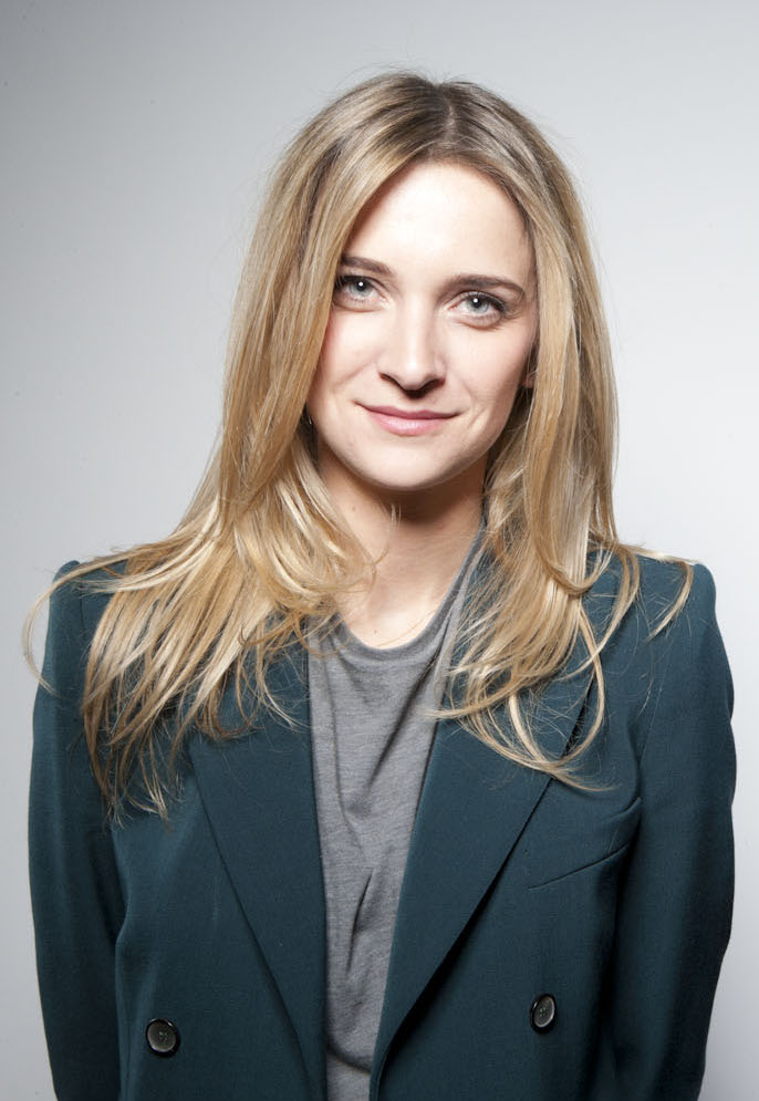 Nicola Peters EXECUTIVE Director   @smallthings