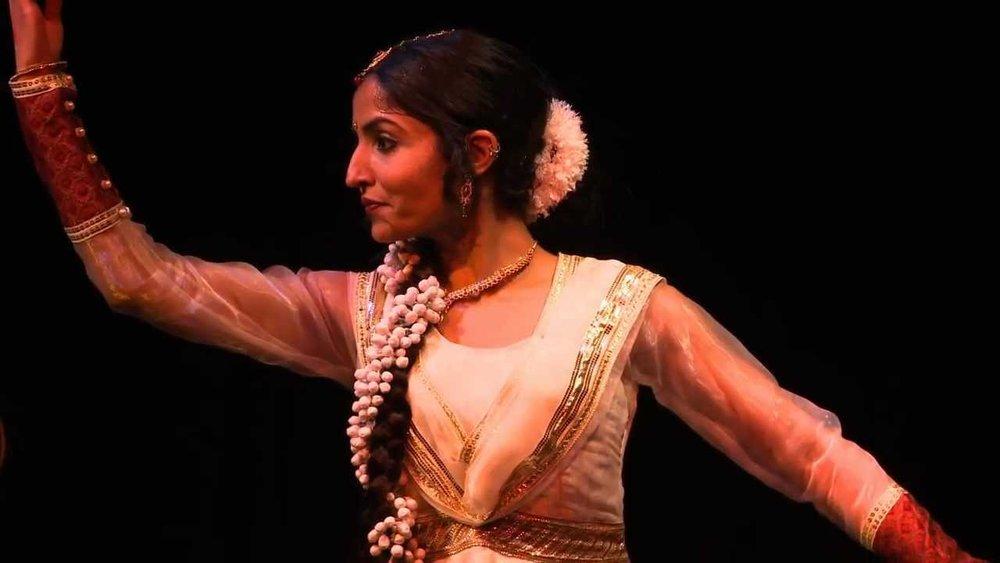 NEESHA RADIA | @YUJwithneesha KATHAK DANCER | VOL 8