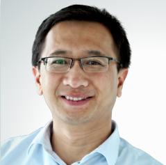 Shawn Ma - President