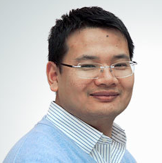 Rocky Yang - President