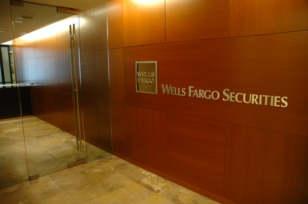 Wells Fargo Offices