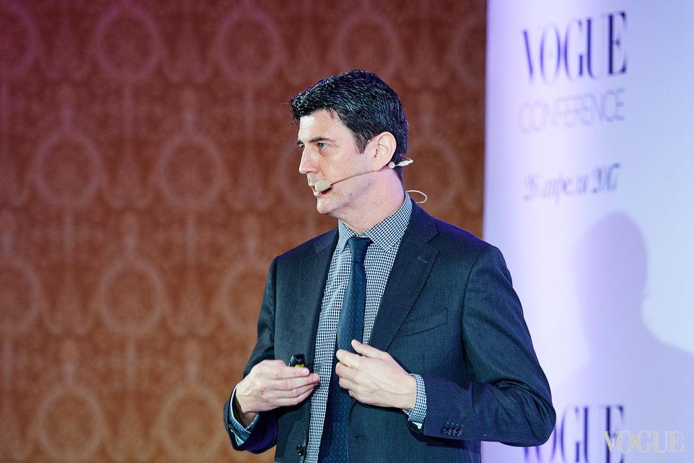 Steven Trow (CFO @Hermes Italia)