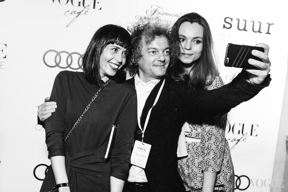Michelle Halpern/Matteo Bardi/Anna la Germaine