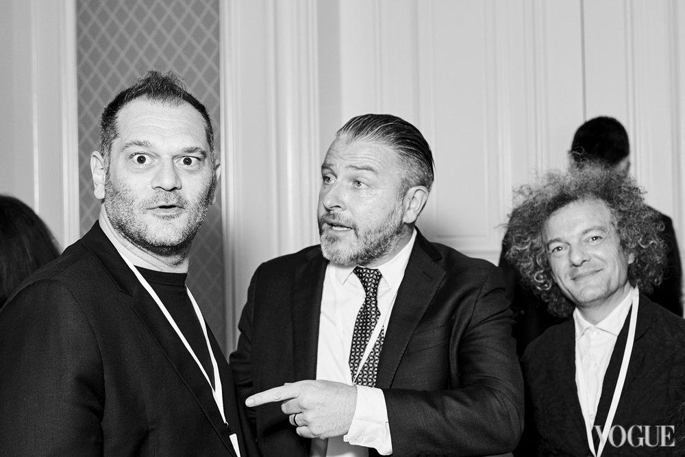 Danilo Venturi/Alex Brownless/Matteo Bardi