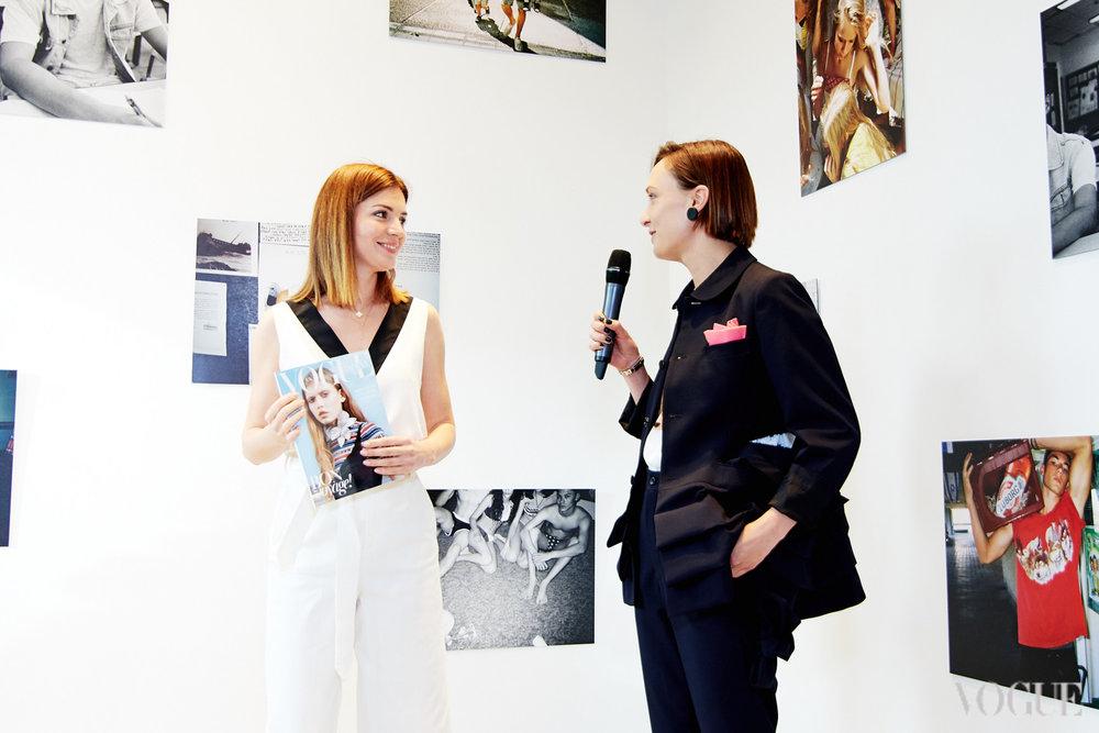 Юлия Полищук и Ольга Сушко