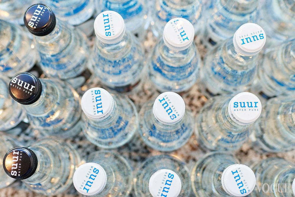 SUUR Water