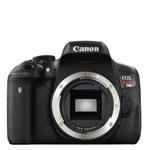 GOOD: Canon 6i