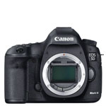 BEST: Canon 5D Mark iii