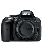 GOOD: Nikon 5300