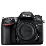 BETTER: Nikon 7200