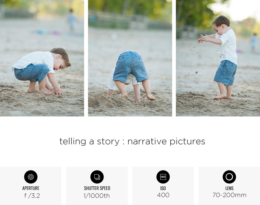 45 : PICTURE STORIES