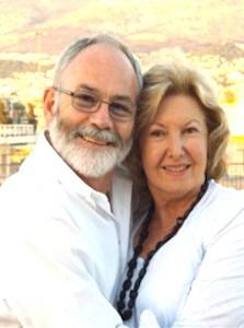 Mal & Dianne McKissock Bereavement Counsellors