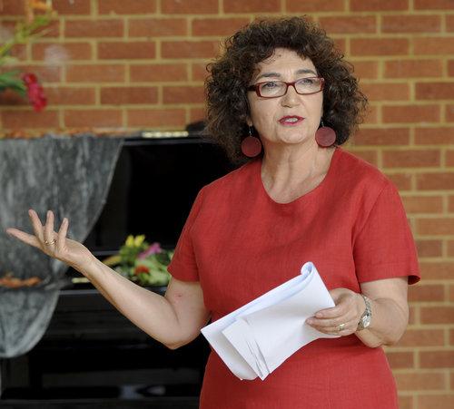 Annette Tesoreiro