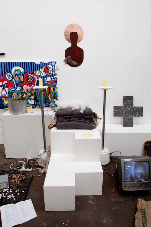 Ex Voto: Joseph Beuys (2011)