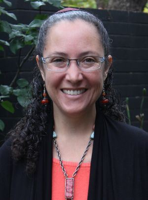 Rabbi Allison Conyer