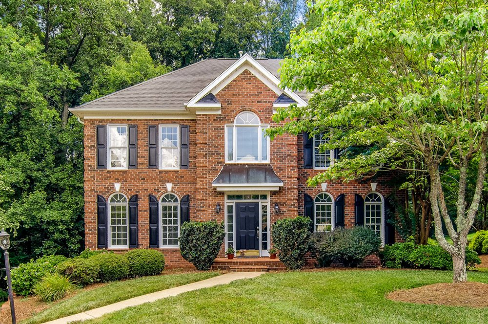 120 Chestnut Hill Court  |  Winston Salem