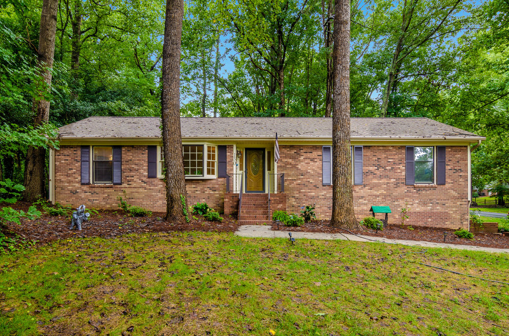 235 Pine Hill Drive  |  Clemmons