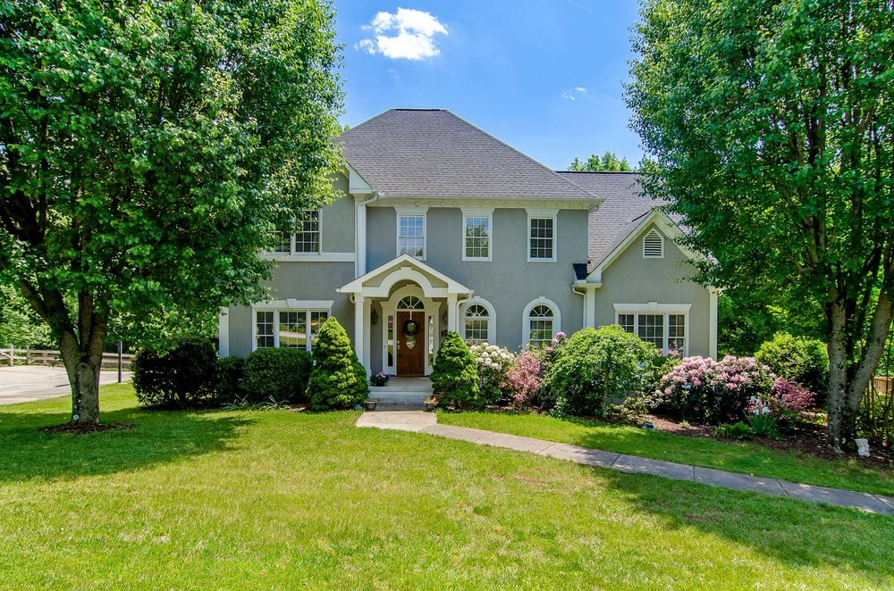 3730 Brownstone Lane  |  Winston Salem