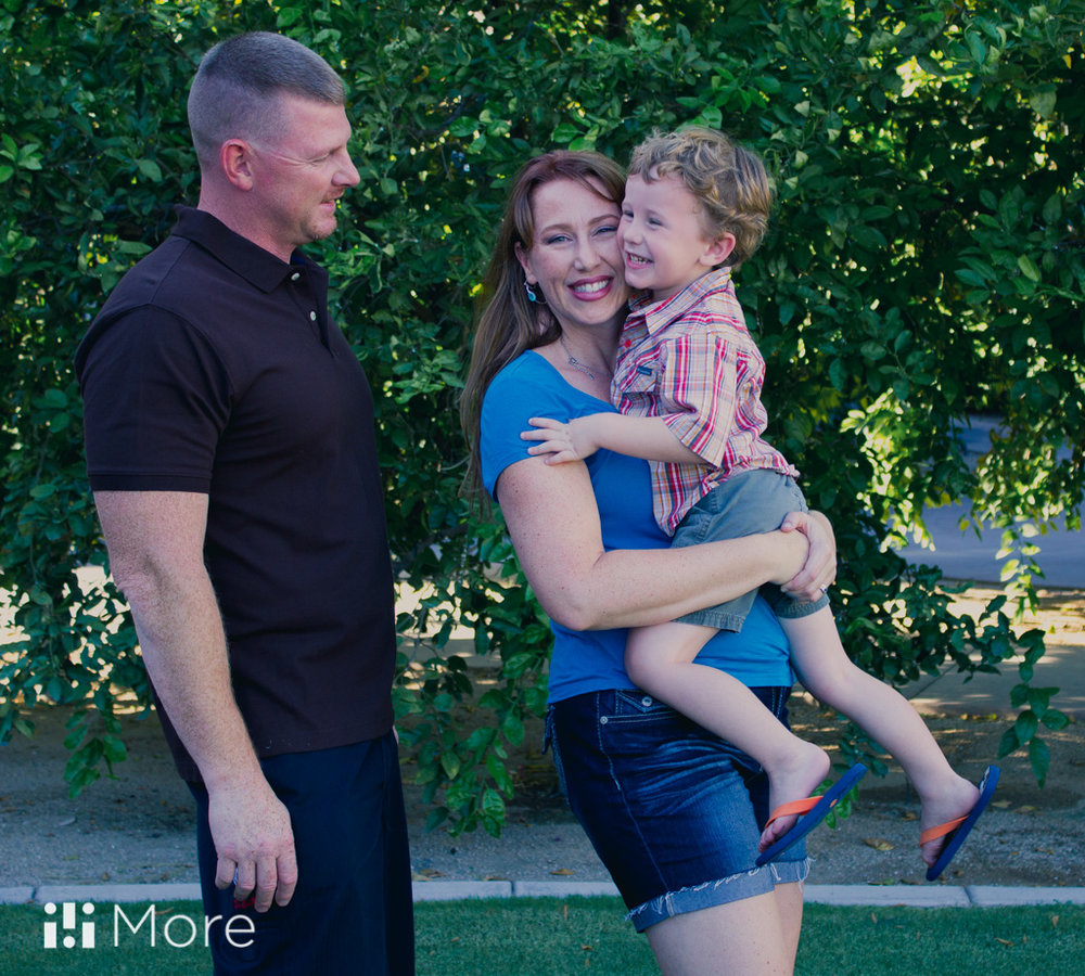 """A business retreat for families … It's such a perfect fit.""  - Brandy Lawson, FieryFX"