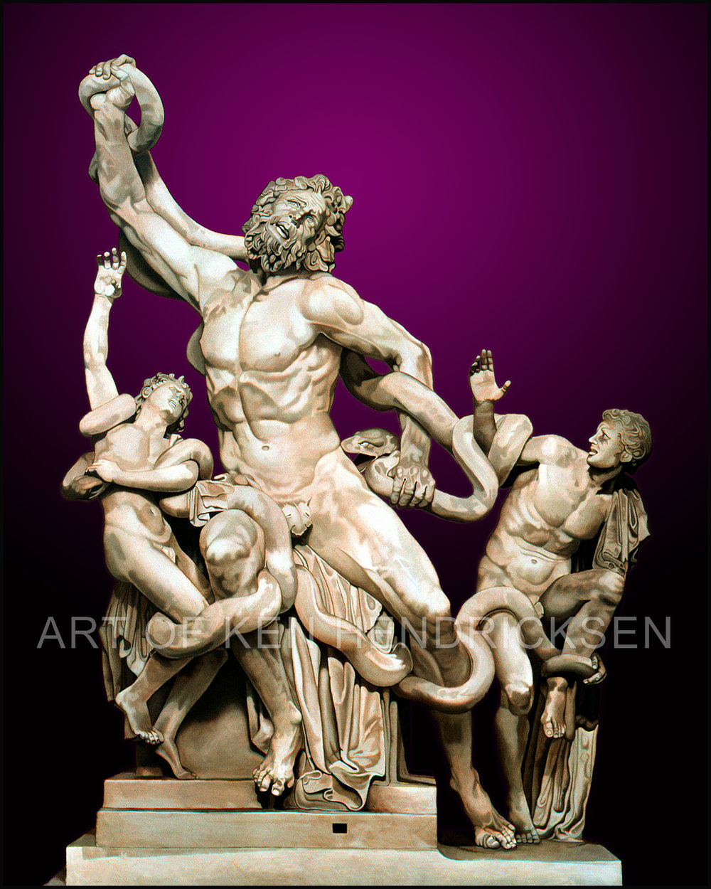 laocoon art history Laocoon: an essay upon the limits of painting and poetry, with remarks illustrative of various points in the history of ancient art (classic reprint) jul 4, 2012 by gotthold ephraim lessing.
