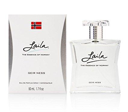 Laila Fragrance