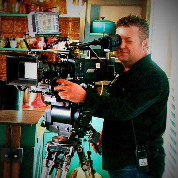 Fernando and Camera